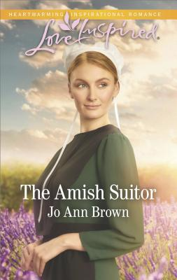 Image for The Amish Suitor (Amish Spinster Club)