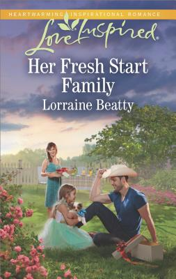 Image for Her Fresh Start Family (Mississippi Hearts)