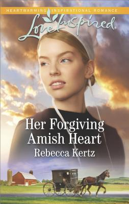Image for HER FORGIVING AMISH HEART