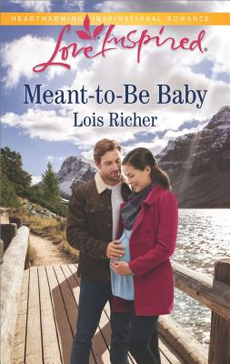 Image for Meant-to-Be Baby (Rocky Mountain Haven)