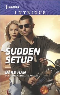 Sudden Setup (Crisis: Cattle Barge), Barb Han