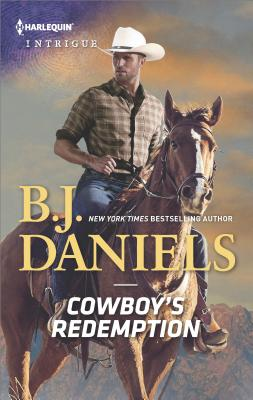 Image for Cowboy's Redemption (A Cahill Ranch Novel)