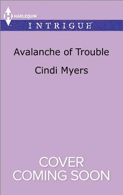 Image for Avalanche of Trouble (Eagle Mountain Murder Mystery)