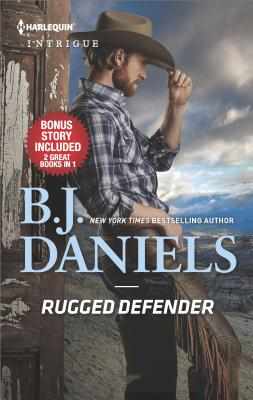 Image for Rugged Defender & Big Sky Dynasty: An Anthology (Harlequin Intrigue)