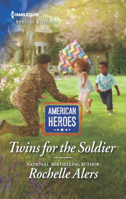 Image for TWINS FOR THE SOLDIER