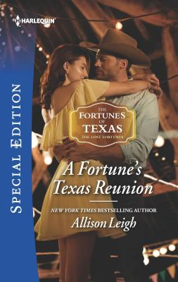 Image for A Fortune's Texas Reunion (The Fortunes of Texas: The Lost Fortunes)