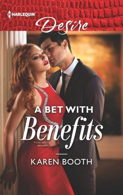 Image for A Bet with Benefits (The Eden Empire)