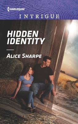 Image for Hidden Identity (Harlequin Intrigue)