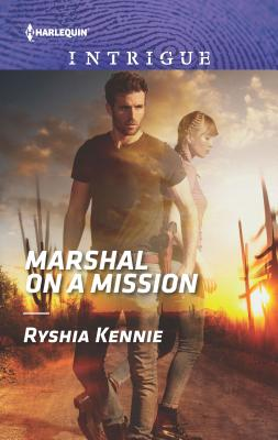 Image for Marshal on a Mission (American Armor)