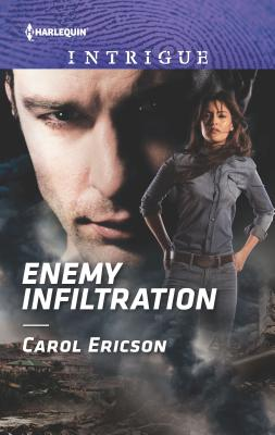 Image for Enemy Infiltration (Red, White and Built: Delta Force Deliverance)