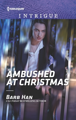 Image for Ambushed at Christmas (Rushing Creek Crime Spree)