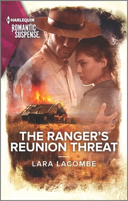 Image for The Ranger's Reunion Threat (Rangers of Big Bend)