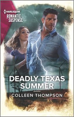 Image for Deadly Texas Summer (Harlequin Romantic Suspense)