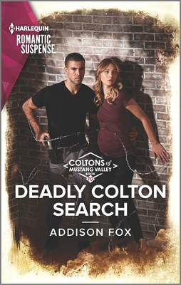 Image for Deadly Colton Search (The Coltons of Mustang Valley)