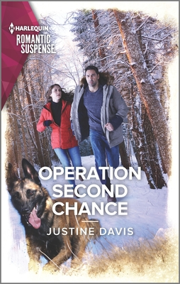 Image for Operation Second Chance (Cutter's Code)