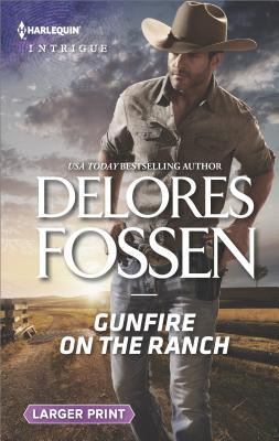 Image for Gunfire on the Ranch (Blue River Ranch)