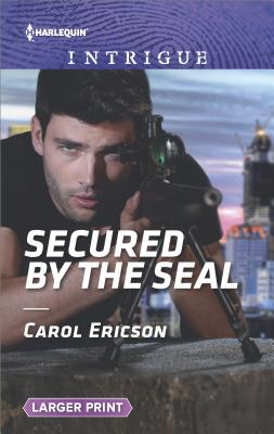 Image for Secured by the Seal
