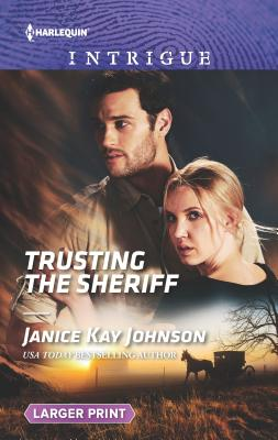 Image for Trusting the Sheriff