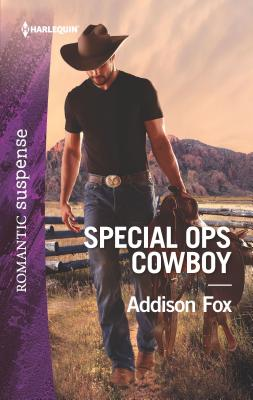 Image for Special Ops Cowboy (Midnight Pass, Texas)