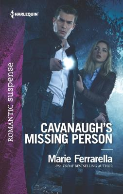 Image for Cavanaugh's Missing Person