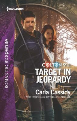 Image for Colton 911: Target in Jeopardy