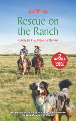 Image for Rescue on the Ranch