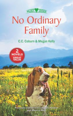 Image for No Ordinary Family: A 2-in-1 Collection (Must Love Dogs)
