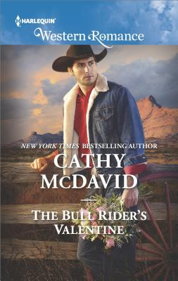 BULL RIDER'S VALENTINE, THE, MC DAVID, CATHY