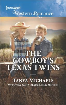 Image for Cowboy's Texas Twins, The