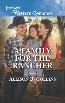 Image for A Family for the Rancher (Cowboys to Grooms)