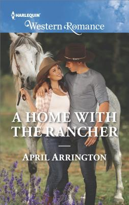 Image for Home with the Rancher, A