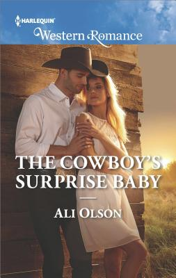 Image for The Cowboy's Surprise Baby (Spring Valley, Texas)