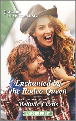 Image for Enchanted by the Rodeo Queen: A Clean Romance (The Mountain Monroes, 5)