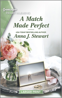 Image for A Match Made Perfect: A Clean Romance (Butterfly Harbor Stories)