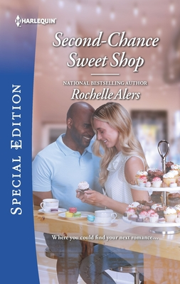 Image for Second-Chance Sweet Shop (Wickham Falls Weddings)