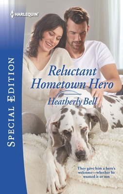 Image for Reluctant Hometown Hero (Wildfire Ridge)