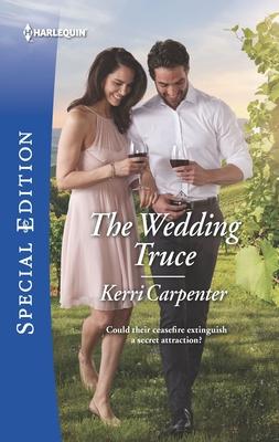 Image for The Wedding Truce (Something True)