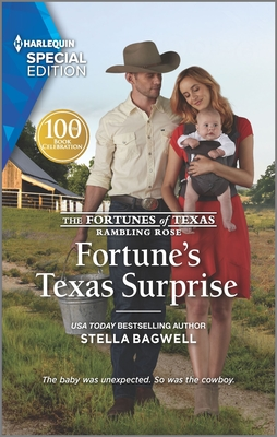 Image for Fortune's Texas Surprise (The Fortunes of Texas: Rambling Rose)