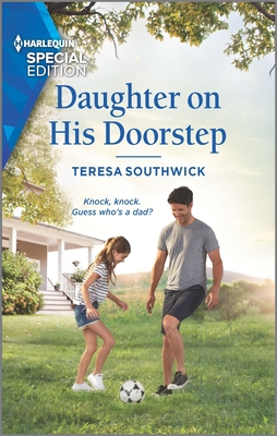 Image for Daughter on His Doorstep (Harlequin Special Edition)