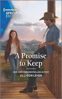 Image for PROMISE TO KEEP, A