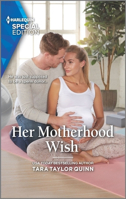 Image for Her Motherhood Wish (The Parent Portal)