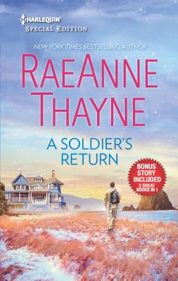 Image for A Soldier's Return & The Daddy Makeover: An Anthology (The Women of Brambleberry House)