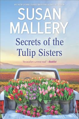 Image for Secrets Of The Tulip Sisters