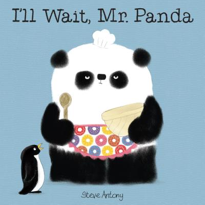 Image for I'll Wait, Mr. Panda
