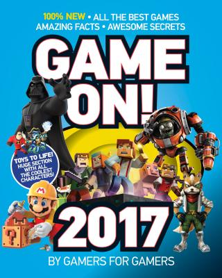 Image for Game On! 2017