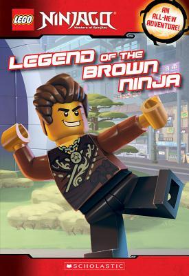 Image for Legend of the Brown Ninja (LEGO Ninjago: Chapter Book)