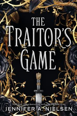 Image for The Traitor's Game (The Traitor's Game, Book One) (1)