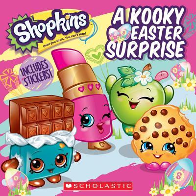 Image for A Kooky Easter Surprise (Shopkins)