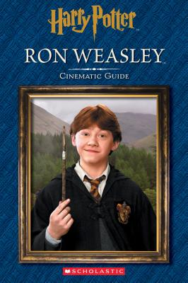 Image for Harry Potter: Cinematic Guide: Ron Weasley