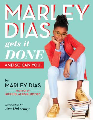 Image for MARLEY DIAS GETS IT DONE: AND SO CAN YOU!